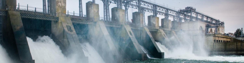 Consultoria ambiental para setores de energia