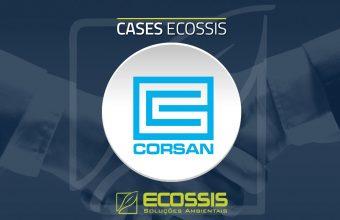 Monitoramento Ambiental para a CORSAN