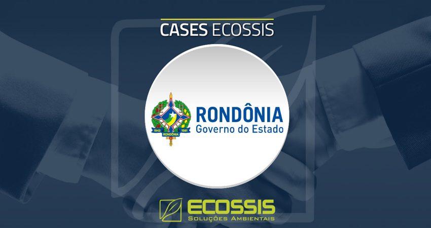 Plano de Manejo para Parque Estadual em Rondônia