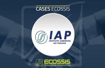 Inventário Florestal para o Instituto Ambiental do Paraná - IAP