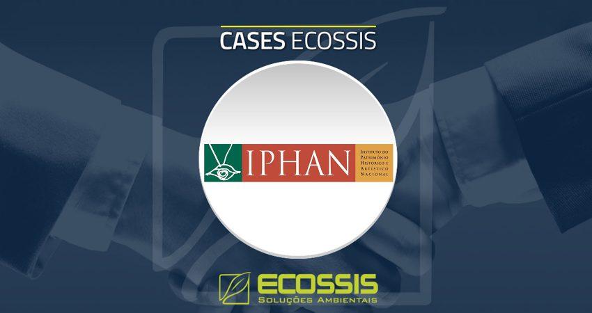 Projeto de Educação Ambiental do IPHAN na Ilha do Campeche