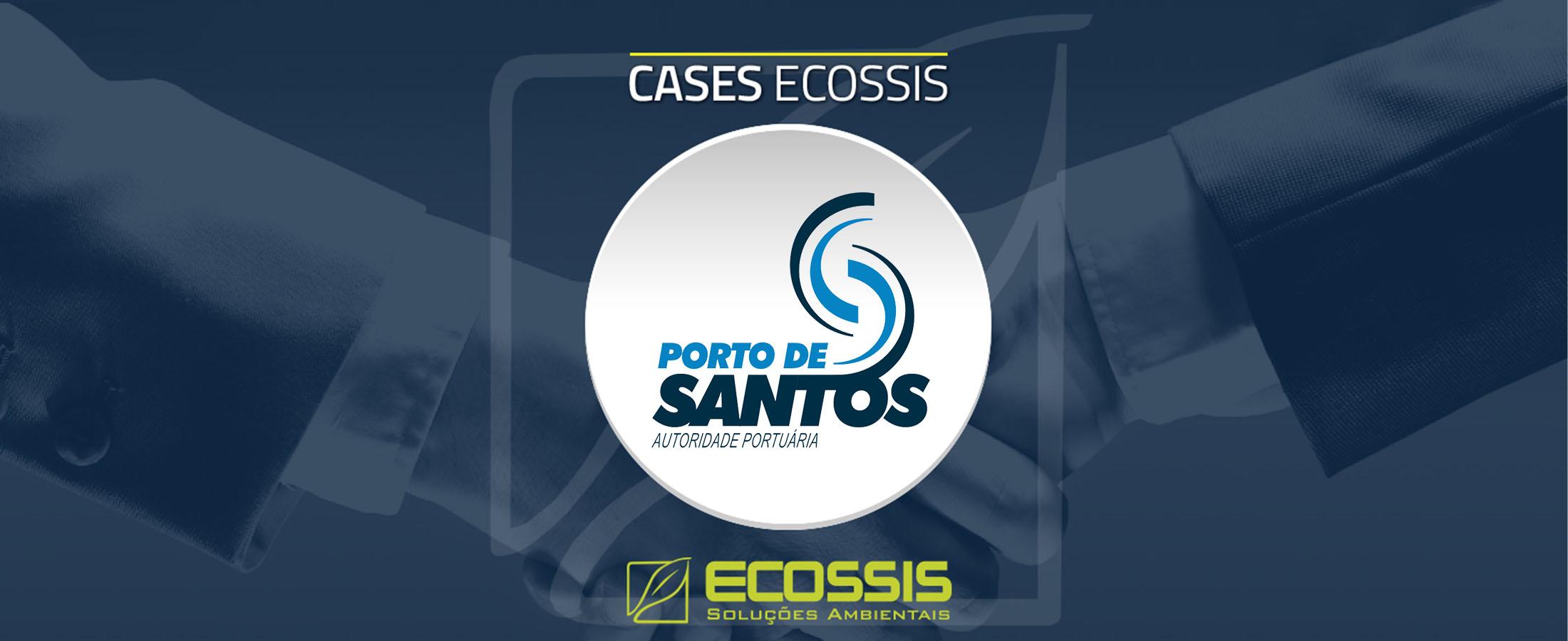 Porto de Santos