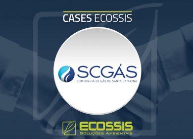 Companhia de Gás de Santa Catarina - SCGÁS