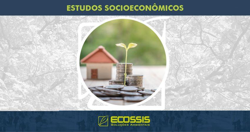 Estudo Socioeconômico