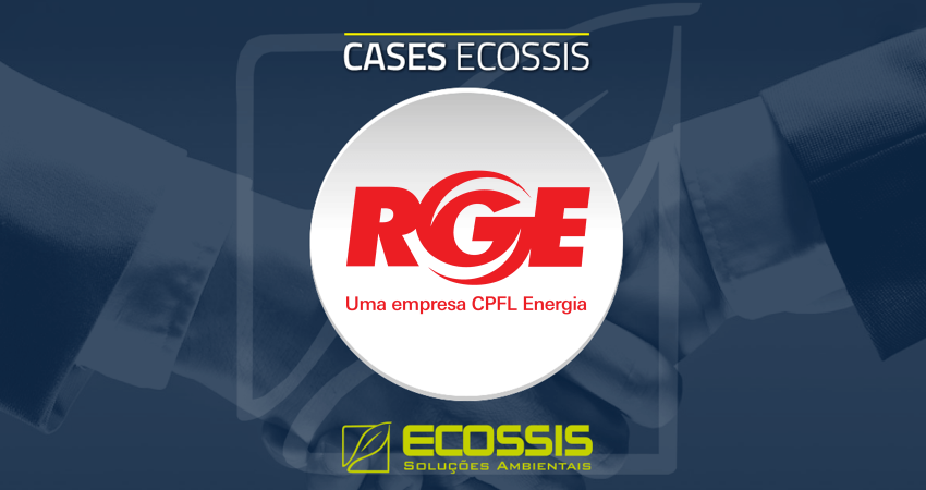 RGE - Rio grande Energia