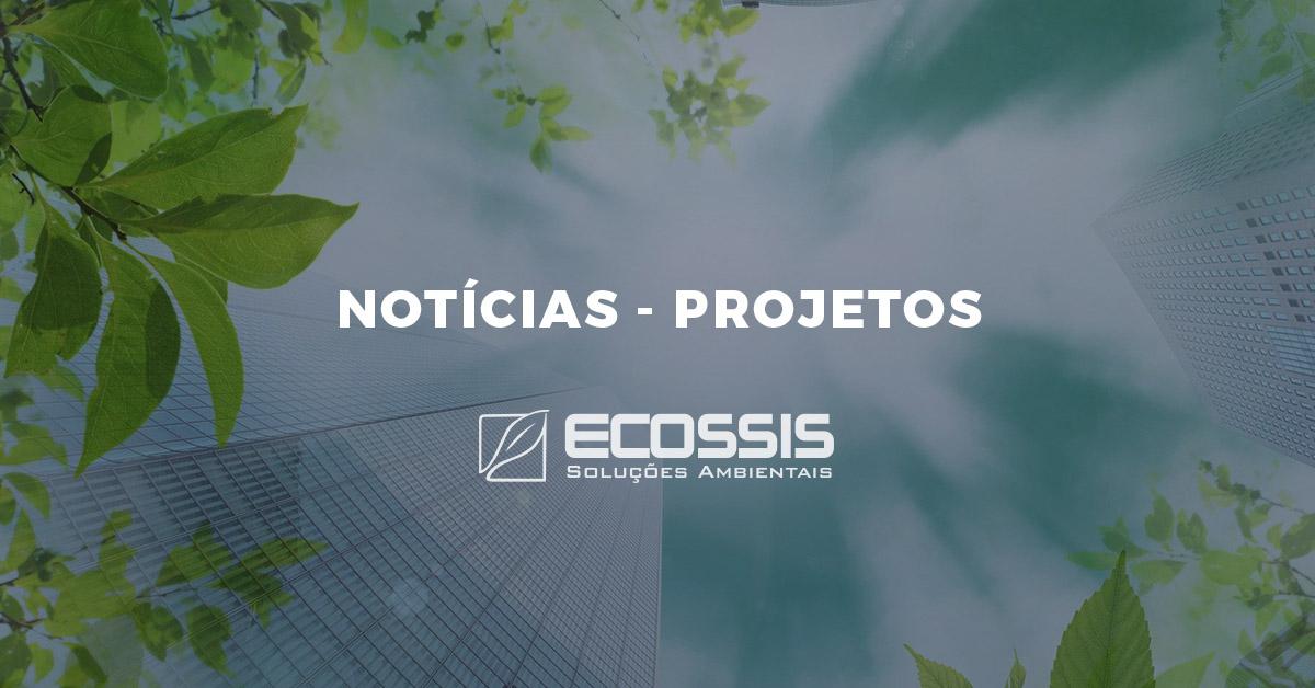 Noticias Projetos Ecossis