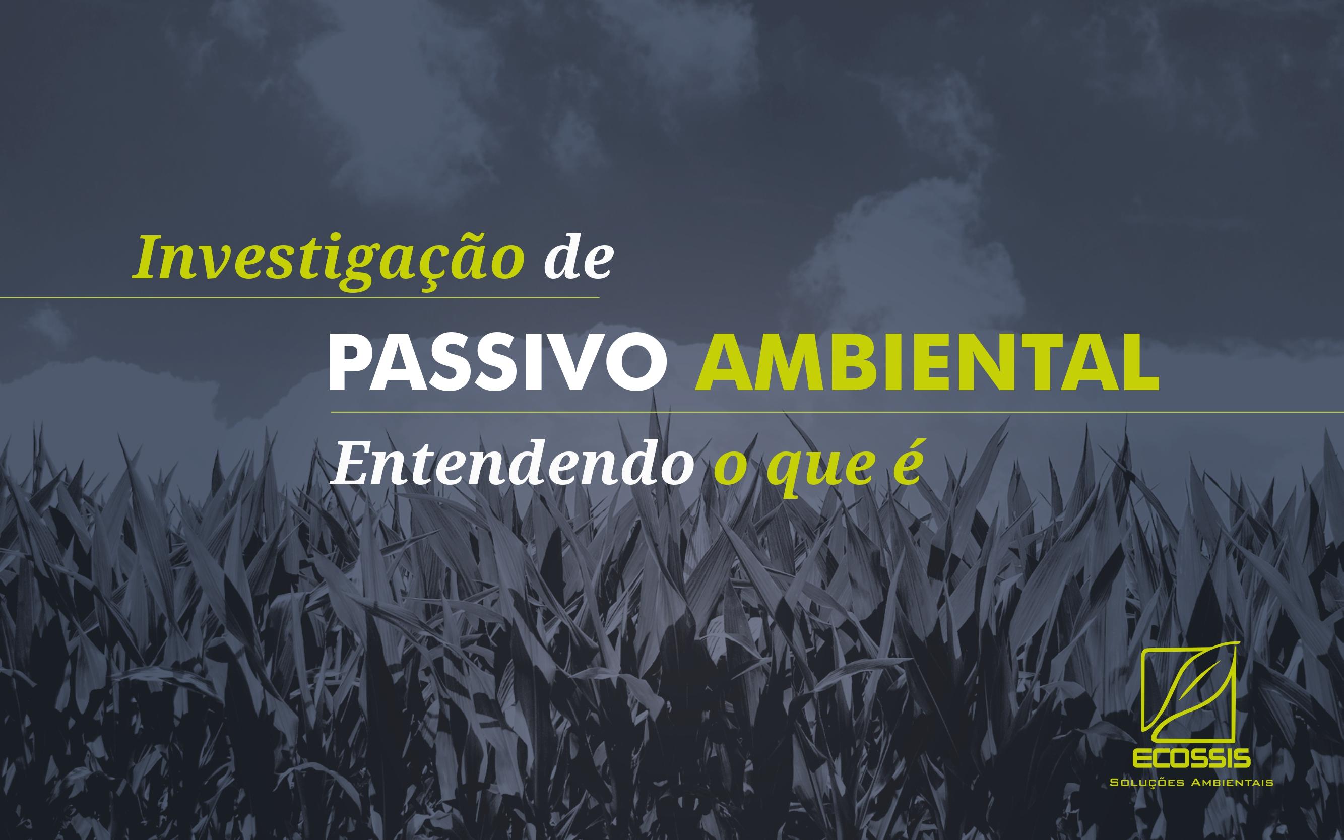 e-book passivo ambiental