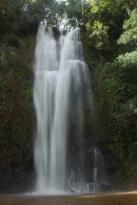 Cachoeira Linha Borges
