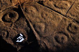 Gravuras Encontradas em Capitão Leônidas